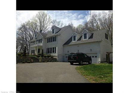 21 PARTRIDGE XING Hamden, CT MLS# N346669