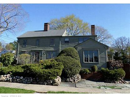 1715 WHITNEY AVE Hamden, CT MLS# N348381
