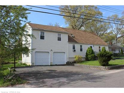 18 OREGON AVE East Haven, CT MLS# N349241
