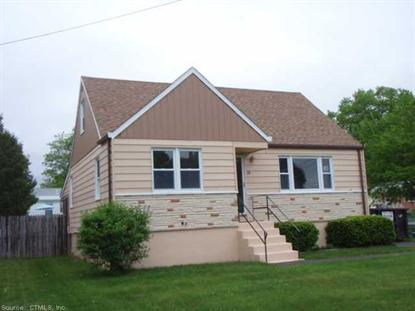 28 DUNCAN ST East Haven, CT MLS# N349986