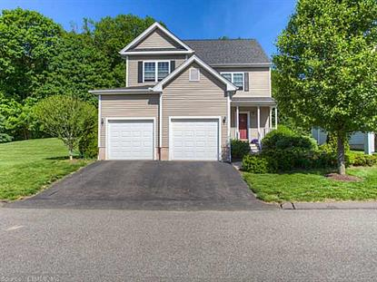 14 HICKORY CT, Wallingford, CT