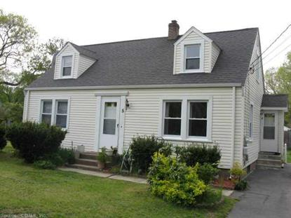 5 ARTHUR RD East Haven, CT MLS# N350754