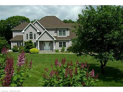 301 Hogan Rd  Hamden, CT MLS# N351331
