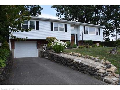 14 TIMBER LN Waterbury, CT MLS# N352653