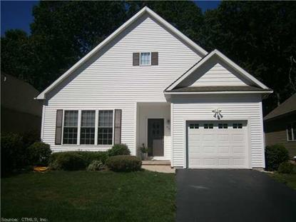 52 Pinehurst Dr  East Haven, CT MLS# N353970