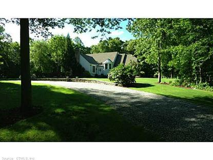 23 WELSCH FARMS RD Killingworth, CT MLS# N354344