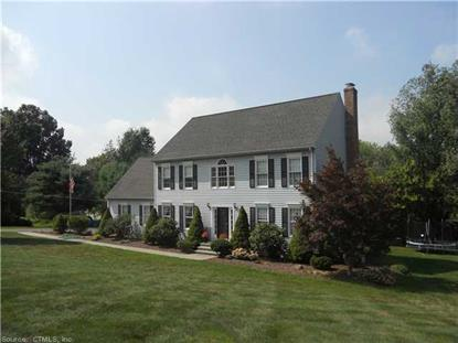 Real Estate for Sale, ListingId: 33068283, Middlefield,CT06455