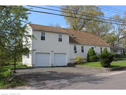 18 Oregon Ave  East Haven, CT MLS# N355677