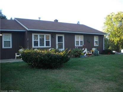 161 BORRMANN RD East Haven, CT MLS# N356940