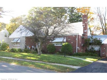 30 Lenox St  East Haven, CT MLS# N357470