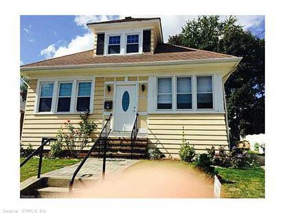 158 Hemingway Ave  East Haven, CT MLS# N357788
