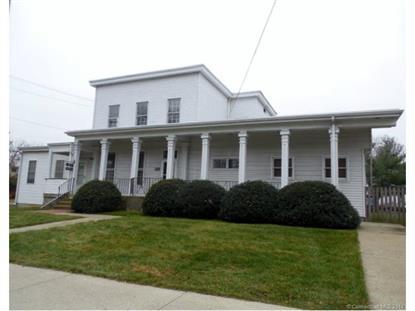 Real Estate for Sale, ListingId: 36423814, New Haven,CT06515