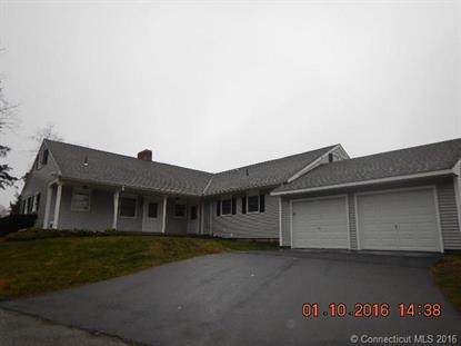 11 Whiting Farms Ln  East Lyme, CT MLS# P10104653