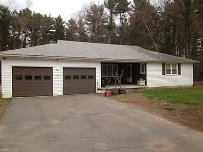 511 PLAINVILLE AVE Farmington, CT MLS# P982665