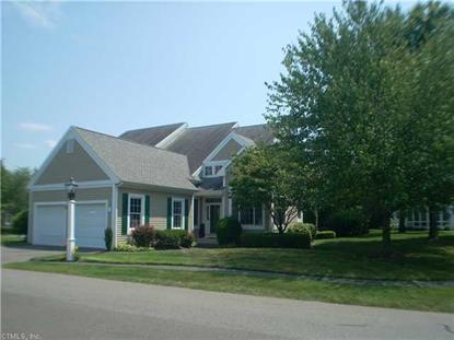 6 Highland Grn  Cromwell, CT MLS# P983211