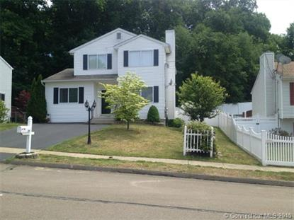 20 Pondview Ter  East Haven, CT MLS# S10049837