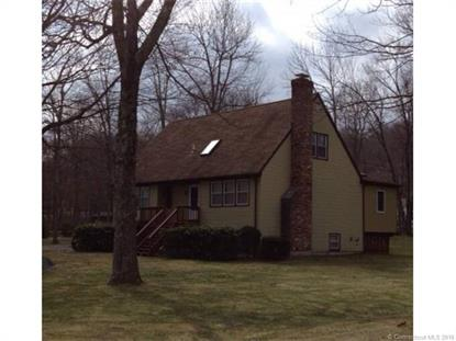 1245 Old Northfield Rd  Thomaston, CT MLS# S10122945