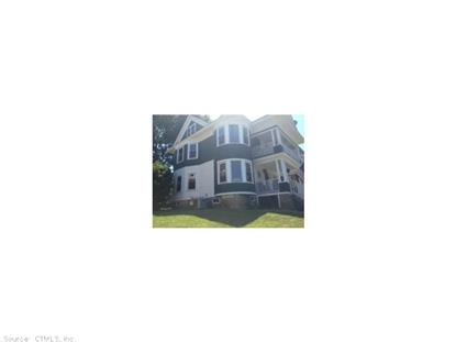 23 REVERE ST Waterbury, CT MLS# T983648