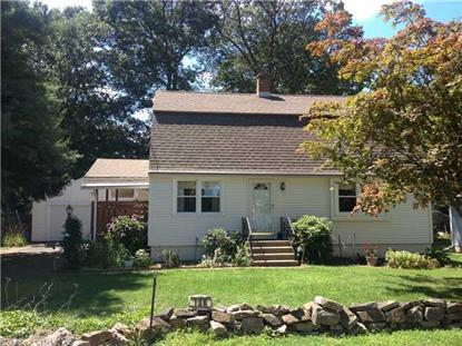 156 NORTH ATWATER ST East Haven, CT MLS# V990812