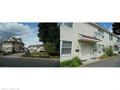 91 Palmer Bridge St  Torrington, CT MLS# V991391
