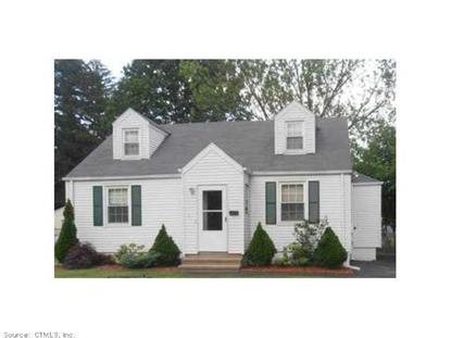 35 GUILFORD CT East Haven, CT MLS# V991578