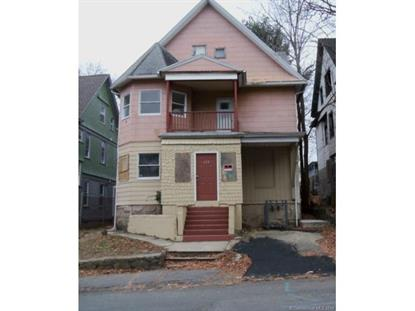 175 Chestnut Ave.  Waterbury, CT MLS# W10008664