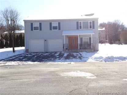 41 Crosswinds Ln  Waterbury, CT MLS# W10014498
