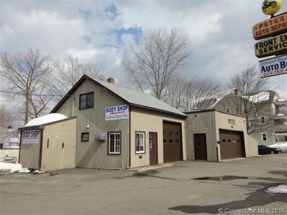 203 Meriden Rd  Waterbury, CT MLS# W10026310
