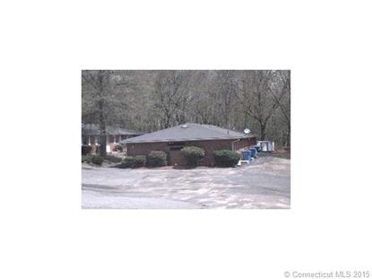112 Hillhouse Rd  Waterbury, CT MLS# W10027250