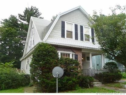 99 Highland Ave  Waterbury, CT MLS# W10027325