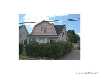 63 Beecher Ave  Waterbury, CT MLS# W10033816
