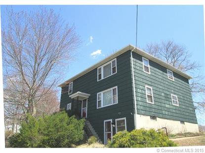 34 Proctor St  Waterbury, CT MLS# W10037655