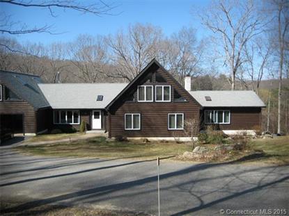 Real Estate for Sale, ListingId: 33070177, Amston,CT06231