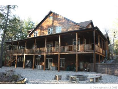 Real Estate for Sale, ListingId: 33139129, Goshen,CT06756