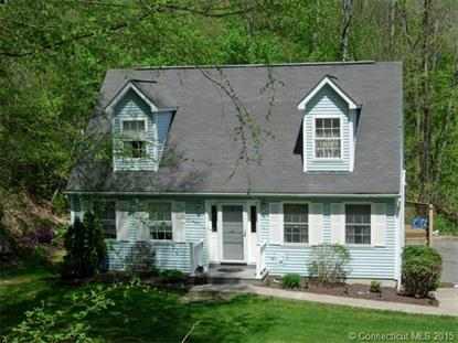 220 Walnut Hill Rd  Thomaston, CT MLS# W10044119