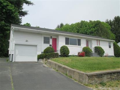 21 Holiday Hill  Waterbury, CT MLS# W10045155