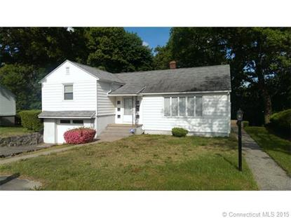 285 Geddes Terrace  Waterbury, CT MLS# W10048508
