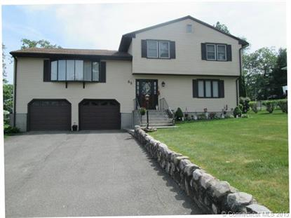 Real Estate for Sale, ListingId: 35455745, Waterbury,CT06708