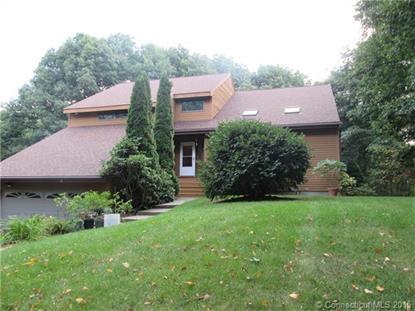Real Estate for Sale, ListingId: 33624507, Wolcott,CT06716