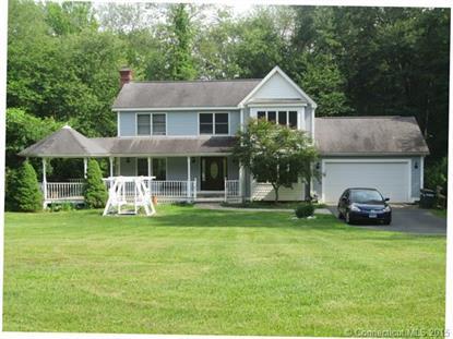 Real Estate for Sale, ListingId: 35551971, Thomaston,CT06787