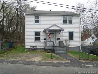 236 Madison St  Waterbury, CT MLS# W10057475