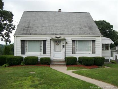 10 Rockwell Ave  Waterbury, CT MLS# W10063455