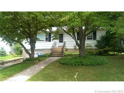 41 Phyllis Ave  Waterbury, CT MLS# W10067662