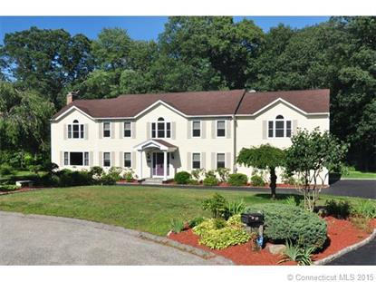 115 Georges Ln  Monroe, CT MLS# W10068750