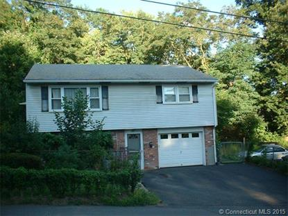 16 Oldham Ave  Waterbury, CT MLS# W10072045