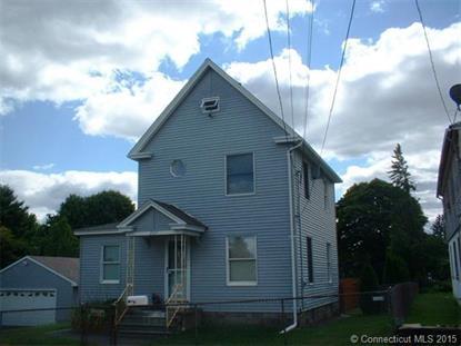 226 Greenwood Ave  Waterbury, CT MLS# W10075337