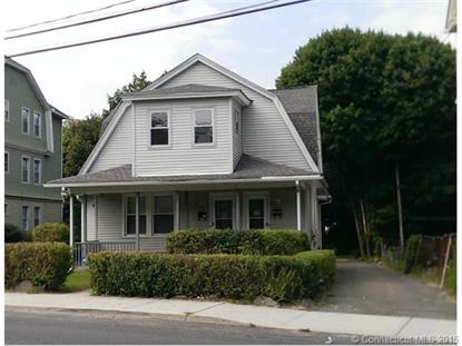 721 Cooke St  Waterbury, CT MLS# W10075765