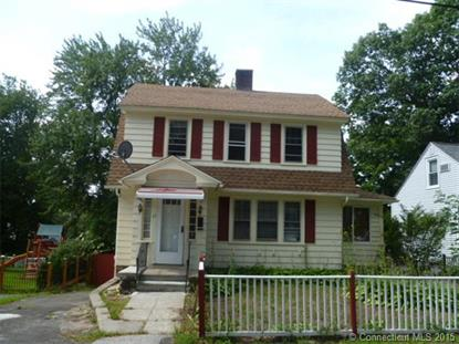 43 Eldridge St  Waterbury, CT MLS# W10075878