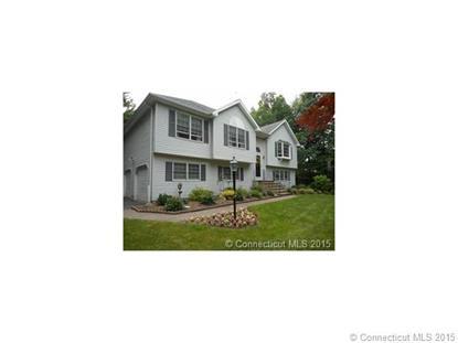 Real Estate for Sale, ListingId: 35618398, Bristol,CT06010