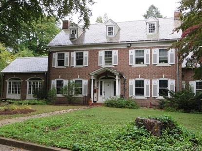 Real Estate for Sale, ListingId: 35993783, Waterbury,CT06708